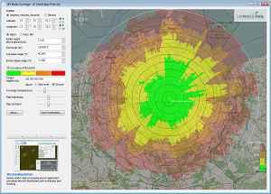 Radar Basics - Radar Siting