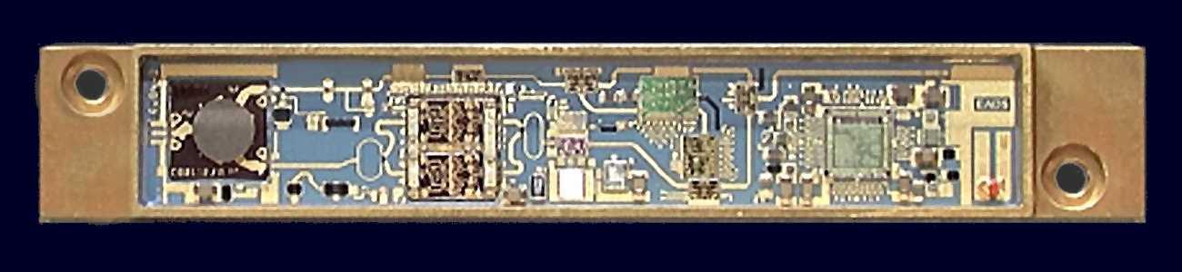 Radar Basics - Digital Beamforming