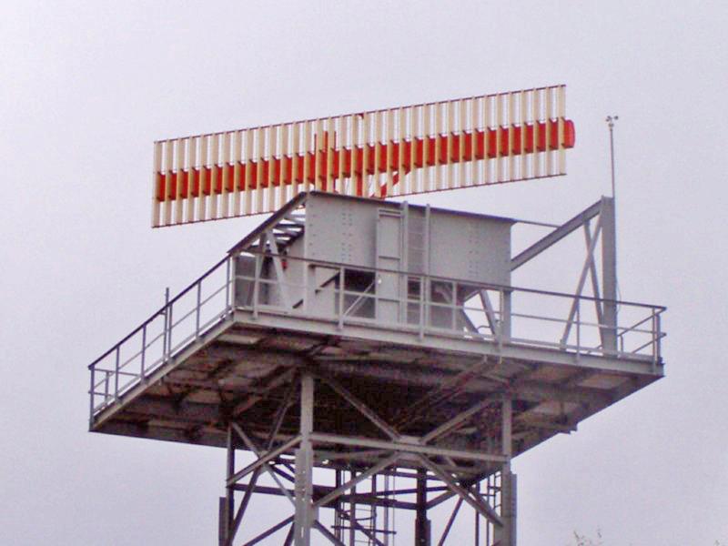 Atc Tower Tour