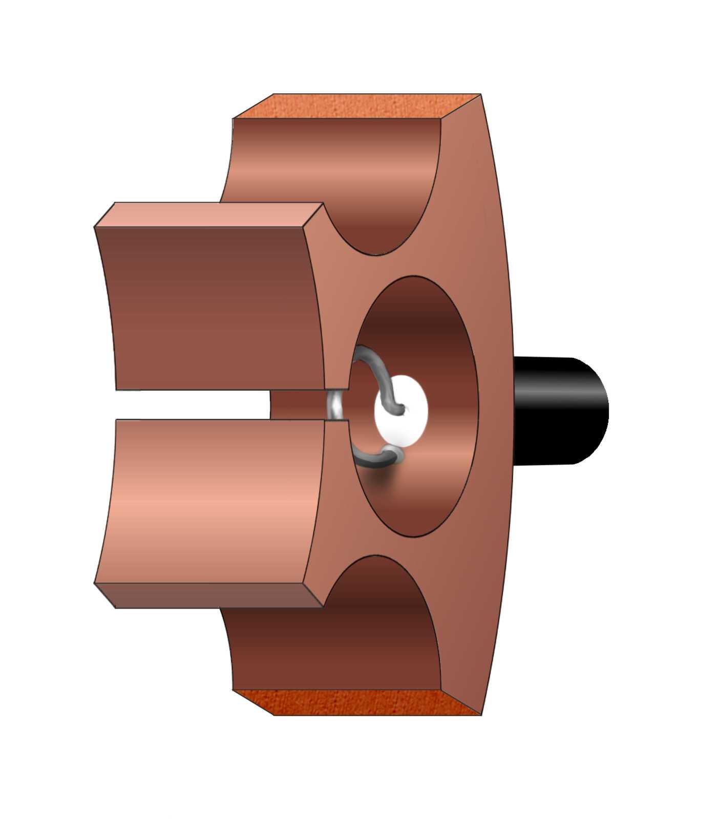 Radar Basics Magnetron Wiring Diagram Figure