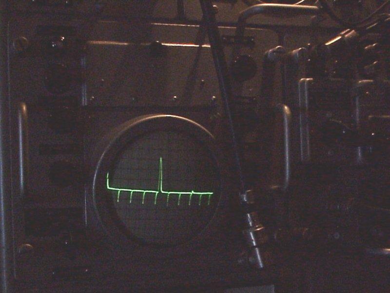 Entfernungsmessung Mit Radar : Bundeswehr nato technik gerät funk radar entfernungsmesser