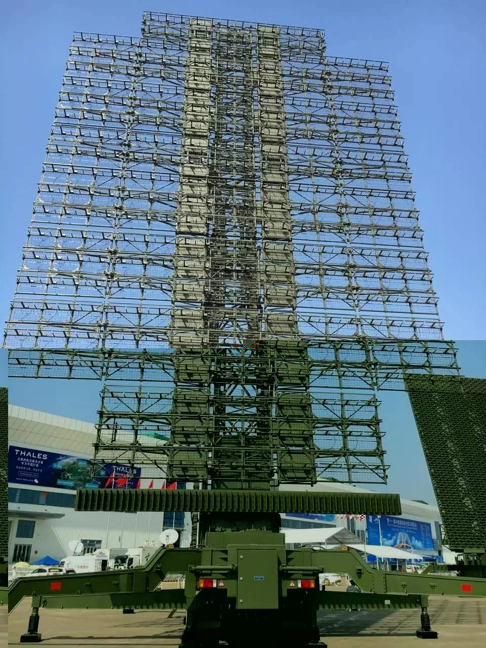 China-Radar
