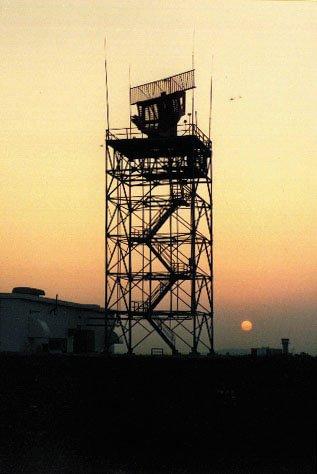 Radar Tutoriel Asr 9