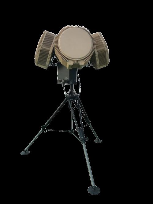 Radar Basics Rps 42