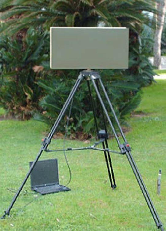Radar Basics Lyra 10