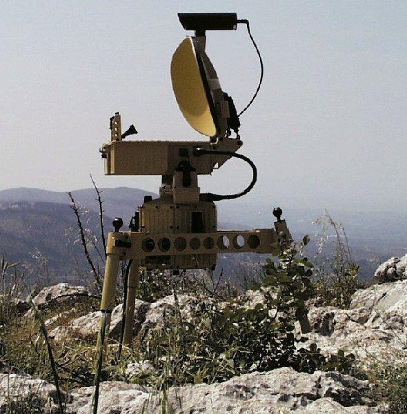 Radar Basics Bor A 550