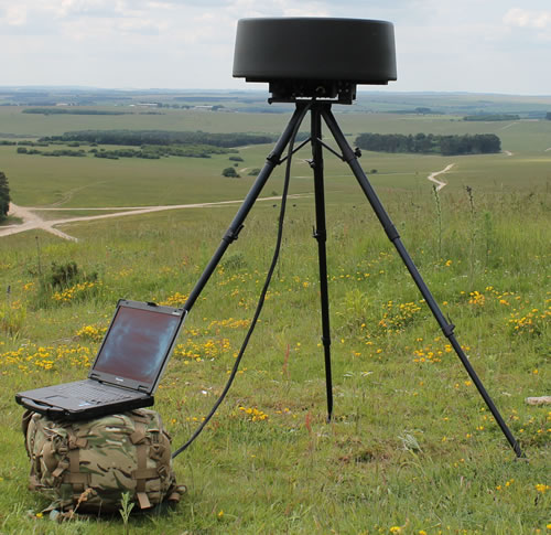 Radar Basics Perimeter Surveillance Radar