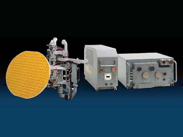 Radar Basics - AN/APG-67