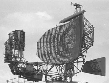 Radar Basics - MPR Repetition Examples