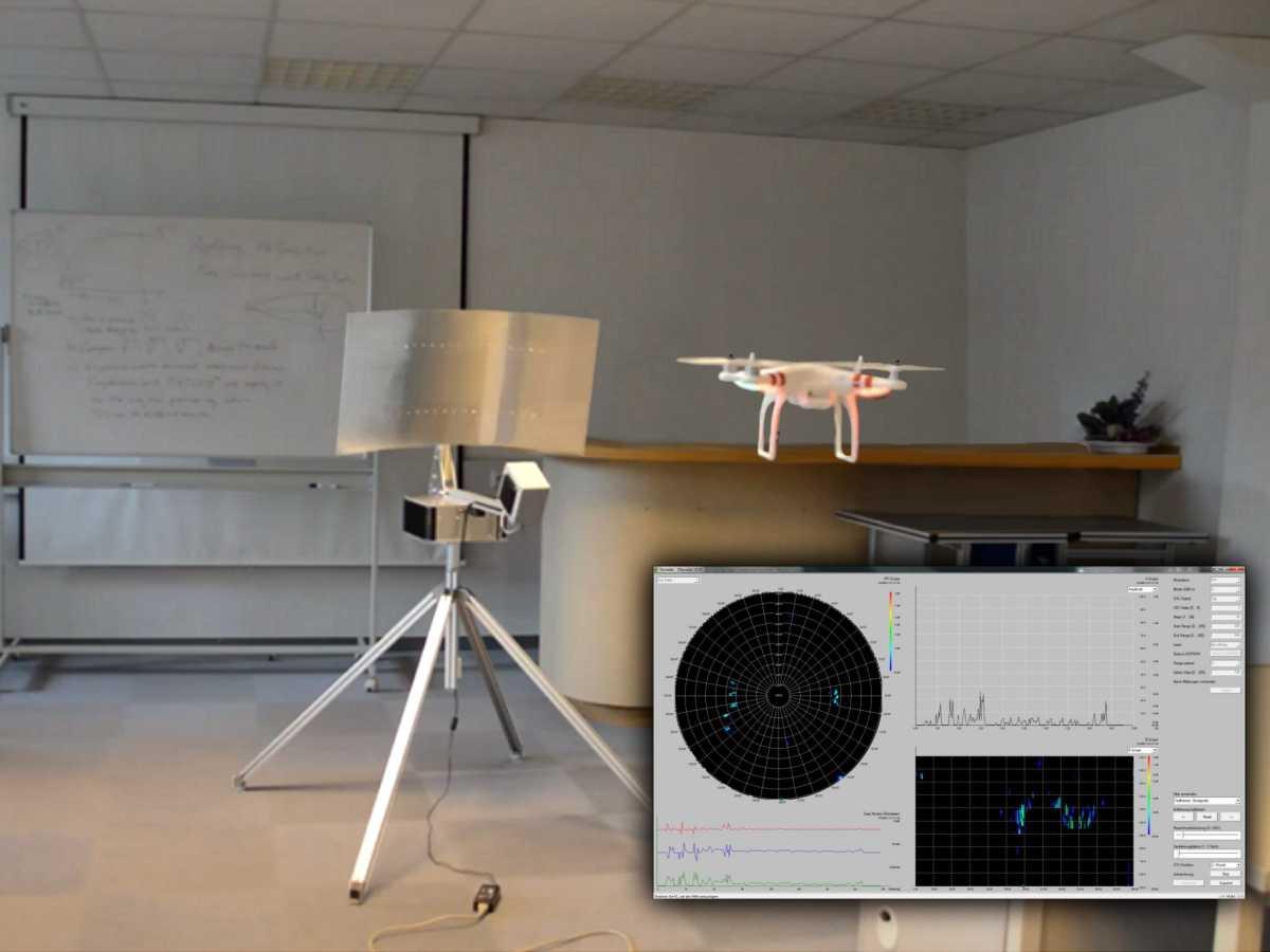 Radar Basics - Noiseradar