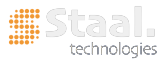 Logo Staal Technologies, formerly known as Omniradar