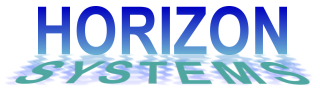 Logo Horizon Systems Workshop