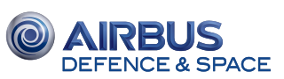 Logo Airbus Defense and Space, Inc.