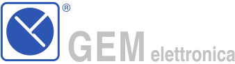 Logo of GEM-elettronica