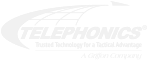 Logo Telephonics Corporation